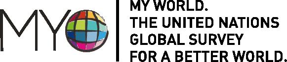MY World Logo